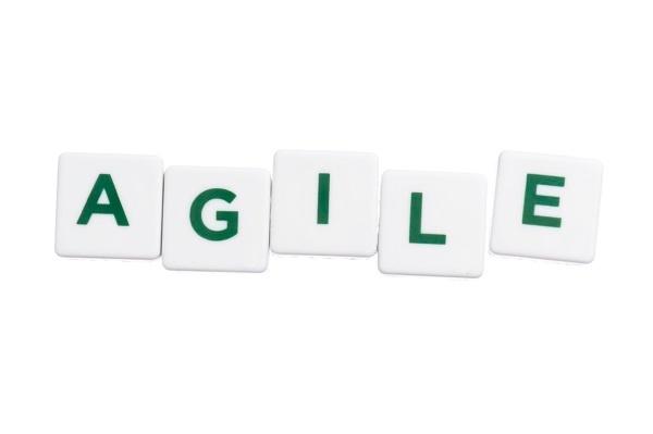 Five Benefits of Agile