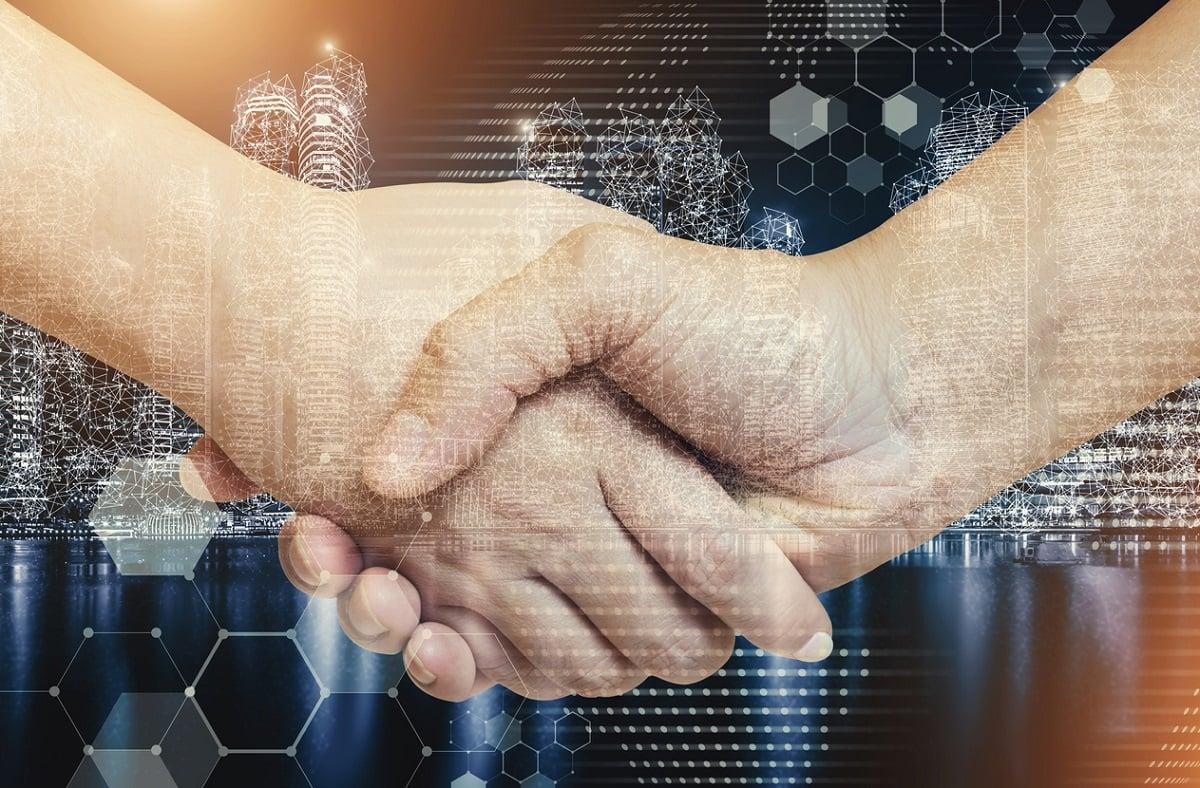 Digital Transformation suppliers