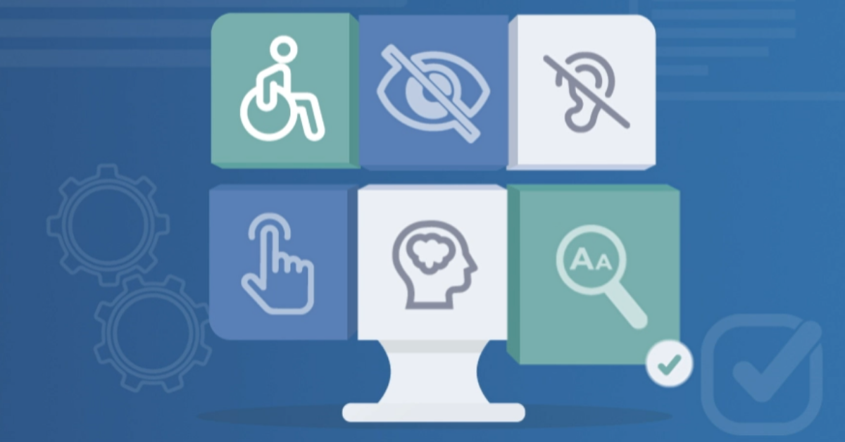 Why is Web Accessibility Important? - 4 Reasons